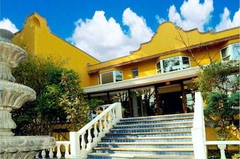Bild vom Hotel Hacienda Del Molino in Puebla