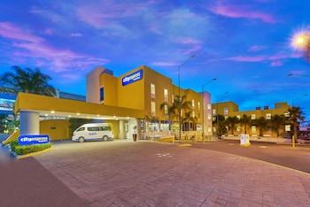 Foto del City Express Queretaro en Querétaro