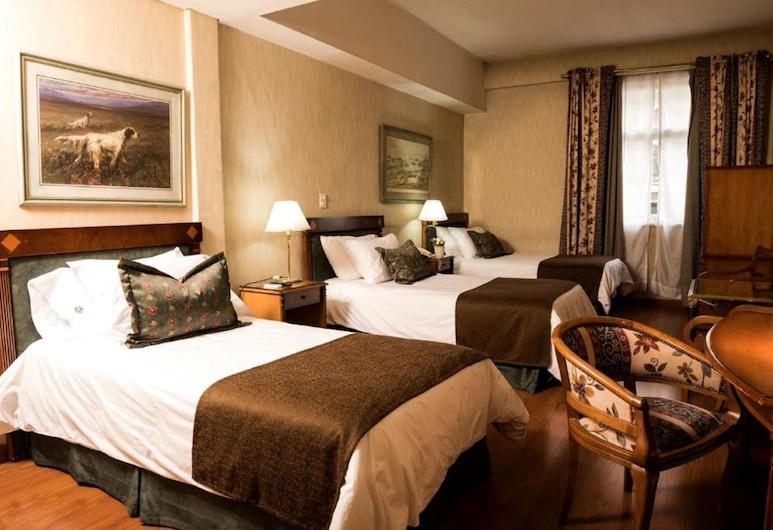 Mayflower Suites, Buenos Aires, Dreibettzimmer, Zimmer