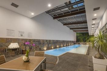 Fotografia do Holiday Inn Express Puebla em Puebla