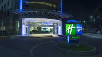 Foto van Holiday Inn Express Puebla in Puebla