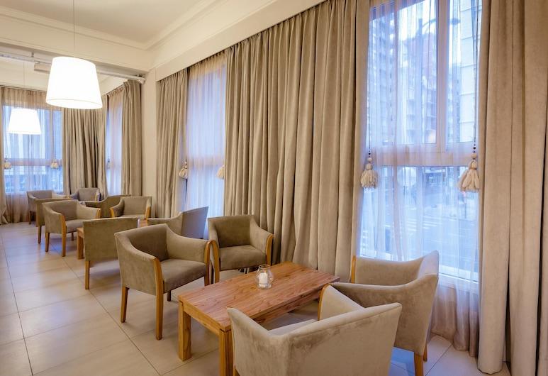 Facon del Mar Hotel, Mar del Plata, Restaurantes