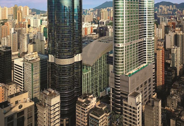 Cordis, Hong Kong, Kowloon, Exterior