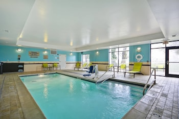 Picture of SpringHill Suites Lexington Near the University of Kentucky in Lexington