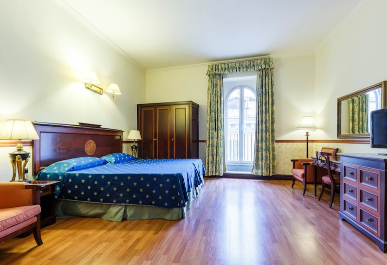 Hotel Repubblica, Rome