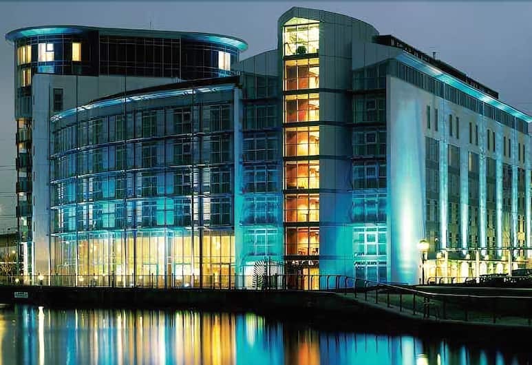 DoubleTree by Hilton Hotel London ExCel, London, Exterior