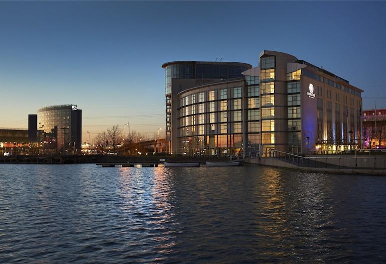 DoubleTree by Hilton Hotel London ExCel, London, Fassaad
