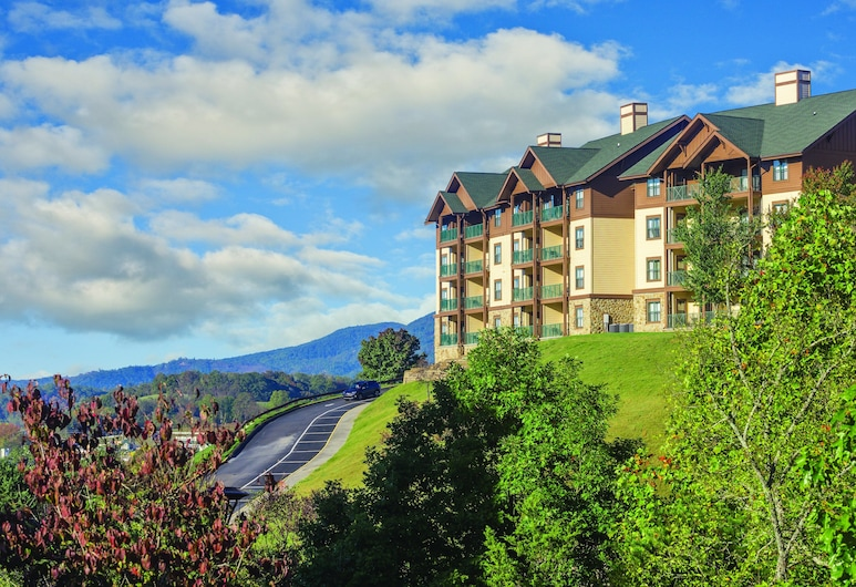 Club Wyndham Smoky Mountains, Севьєрвілль