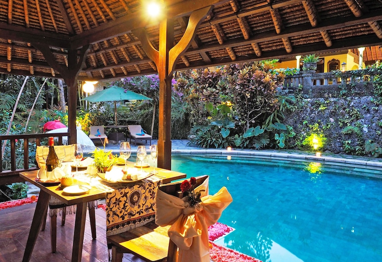 Plataran Canggu Bali Resort and Spa, Kerobokan, Utomhuspool