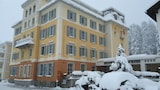 Sils im Engadin-Segl hotel photo