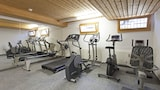 Picture of Edelweiss Swiss Quality Hotel in Sils im Engadin-Segl