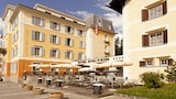 Book this Free wifi Hotel in Sils im Engadin-Segl