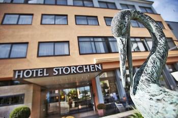 Фото Hotel Storchen у місті Шоненверд