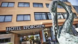 Book this Gym Hotel in Schonenwerd