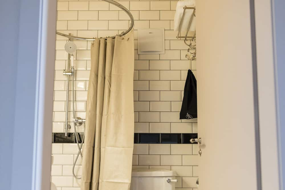 Premium jednokrevetna soba - Kupaonica