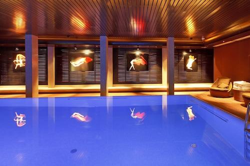 波斯特韋吉斯瑞士品質飯店/