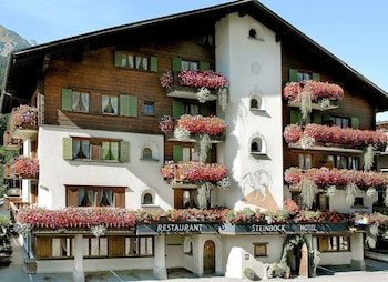 Picture of Hotel Steinbock in Klosters-Serneus