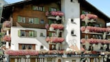 Choose This 3 Star Hotel In Klosters-Serneus