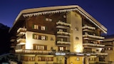 Book this Free wifi Hotel in Klosters-Serneus