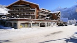 Choose This 3 Star Hotel In Ormont-Dessus