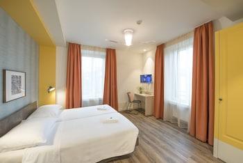 Bild vom Hotel Pestalozzi Lugano in Lugano