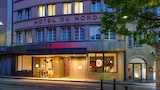 Picture of Hotel du Nord in Aigle