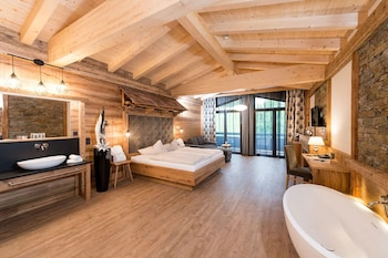 Picture of Alpenlove - Adult SPA Hotel in Seefeld in Tirol