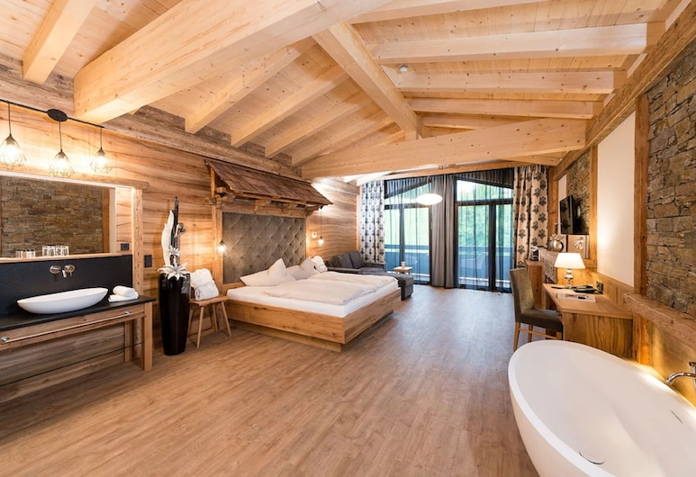 Alpenlove - Adult SPA Hotel, Seefeld in Tirol