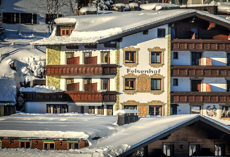Hotel - Pension Felsenhof, Lech am Arlberg