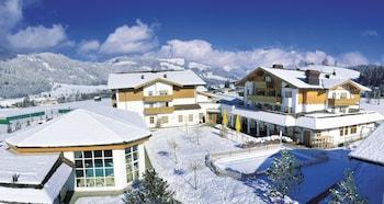 Picture of Cordial Hotel Kitzbühel in Reith bei Kitzbuehel