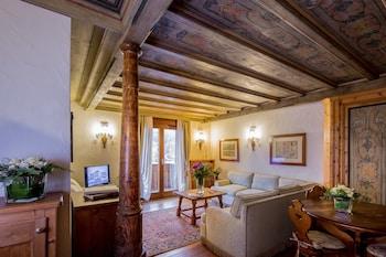 Bild vom Hotel Bellevue Suites & SPA in Cortina d'Ampezzo