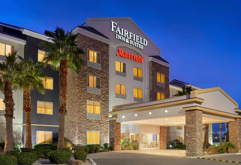 Fairfield Inn and Suites by Marriott Las Vegas South, Las Vegas