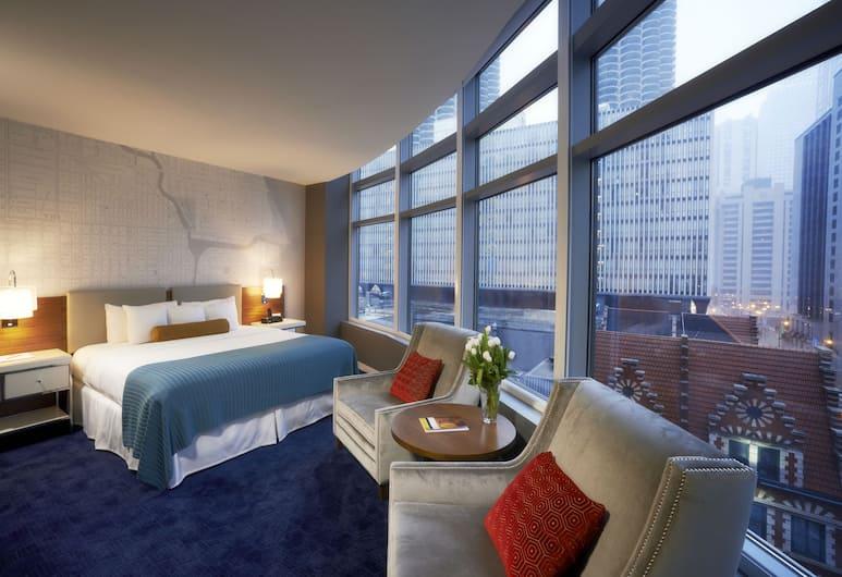 Kinzie Hotel, Chicago