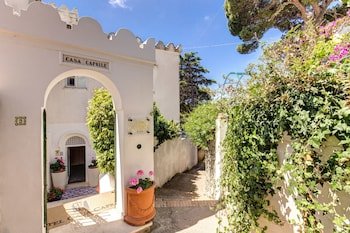 Picture of Hotel Casa Caprile in Anacapri