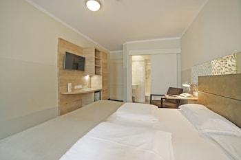 Billede af Hotel Haberstock i München