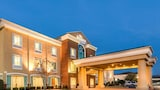 Choose This Cheap Hotel in Montgomery