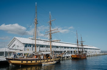 Picture of Somerset on the Pier Hobart in Hobart