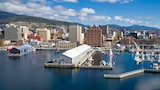 Foto van Somerset on the Pier Hobart in Hobart
