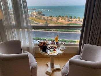 Fotografia do Le Royal Hotel em Kuwait City