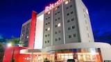Contagem hotels,Contagem accommodatie, online Contagem hotel-reserveringen
