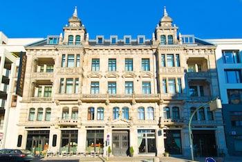 Image de Angleterre Hotel à Berlin