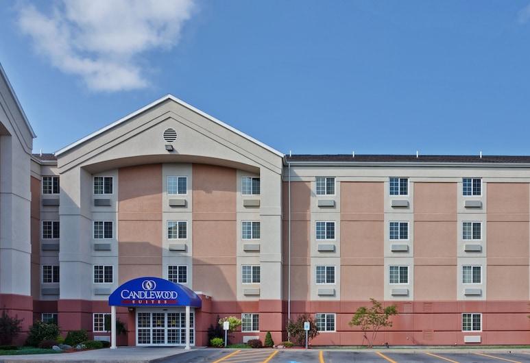 Candlewood Suites - Syracuse Airport, an IHG Hotel, North Syracuse