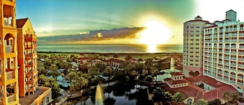 Enter your dates to get the Palm Coast hotel deal