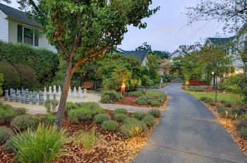 Picture of MacArthur Place in Sonoma