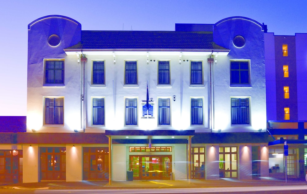 Distinction Palmerston North Hotel & Conference Centre, Palmerston North
