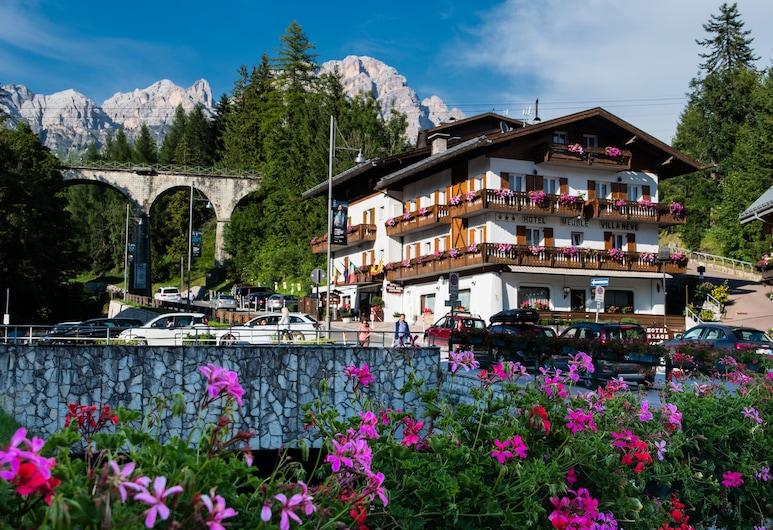 Hotel Meublé Villa Neve, Cortina d'Ampezzo