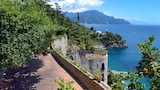 Amalfi hotel photo