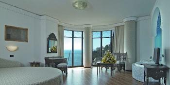 A(z) Il Saraceno Grand Hotel hotel fényképe itt: Amalfi