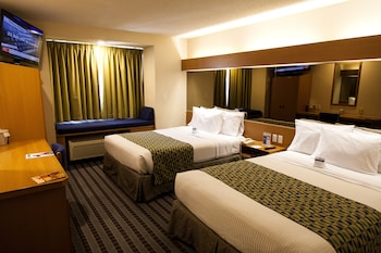Picture of Microtel Inn & Suites by Wyndham Chihuahua in Chihuahua