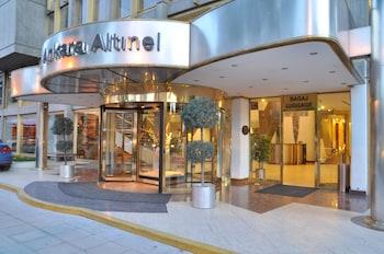 A(z) Etap Altinel Ankara hotel fényképe itt: Ankara